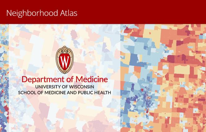 The Neighborhood Atlas